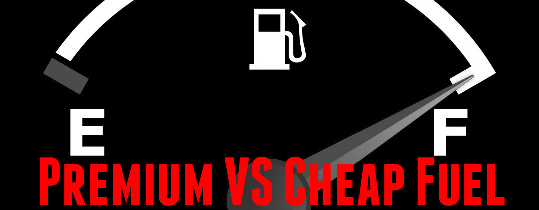 Which Cars Require Premium Fuel?