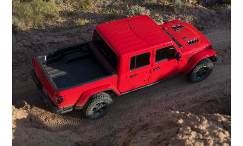 2020 jeep gladiator engine specs power output and towing. Black Bedroom Furniture Sets. Home Design Ideas