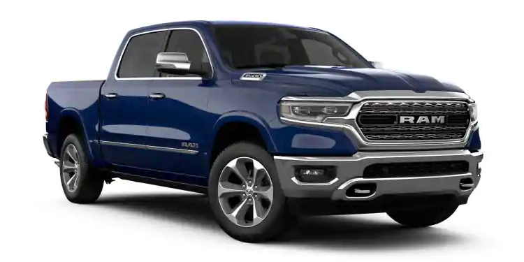 2019 Ram 1500 2500 And 3500 Paint Color Options