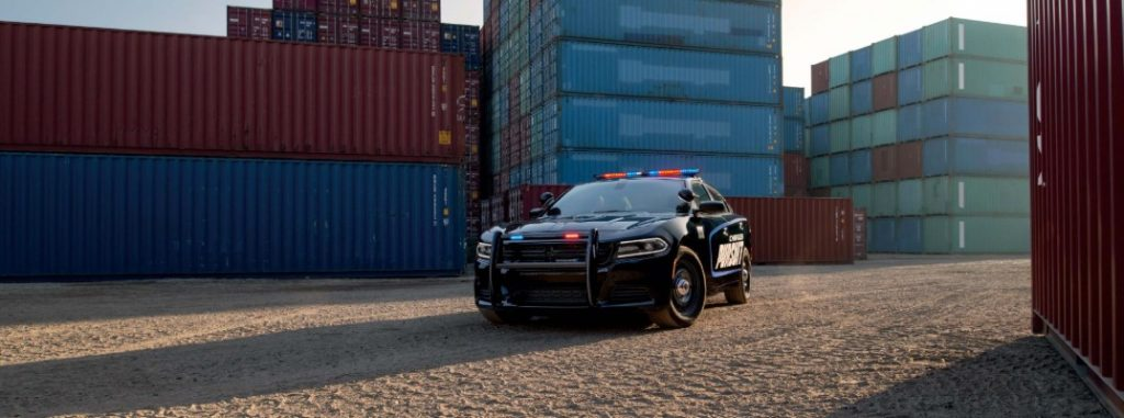 Used Cars Kenosha >> 2020 Dodge Charger Pursuit Police Sedan Specs and Features Overview