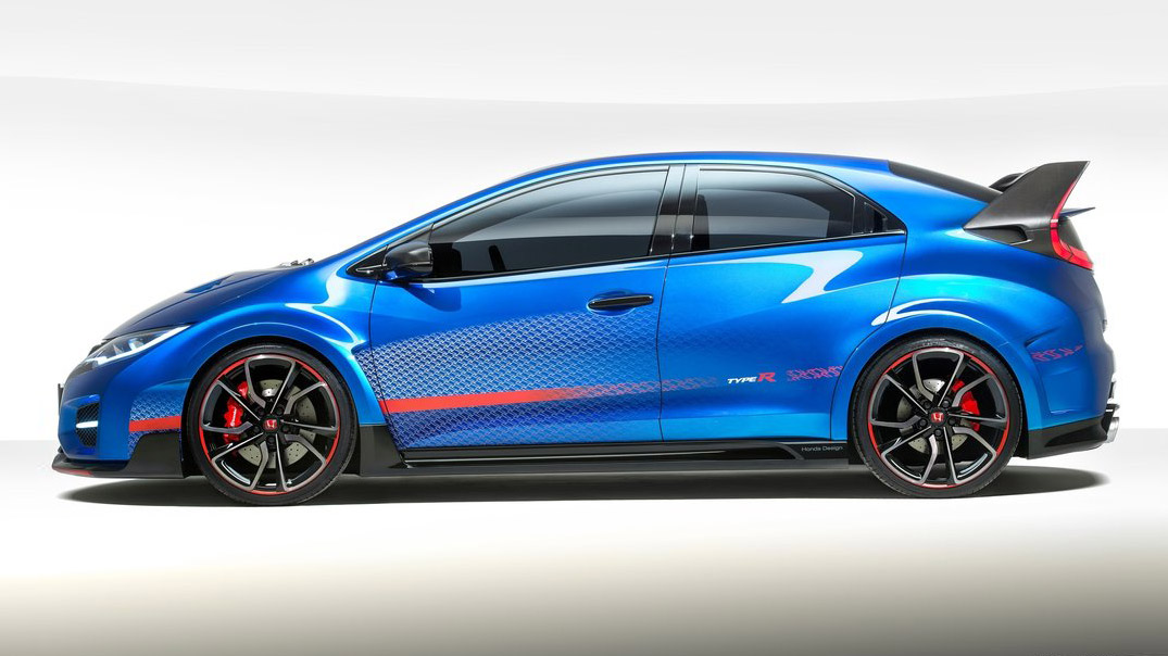is there a 2015 honda civic type r american release date. Black Bedroom Furniture Sets. Home Design Ideas