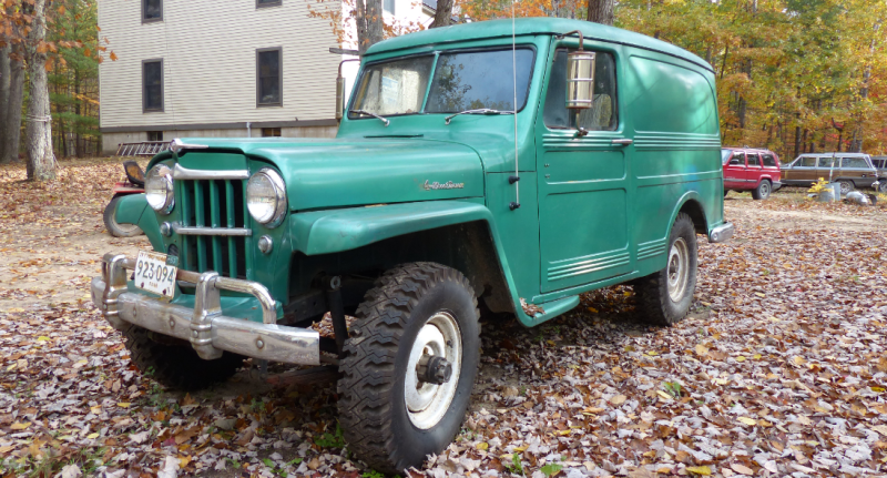 The Three Best Used Jeeps for Under $10,000