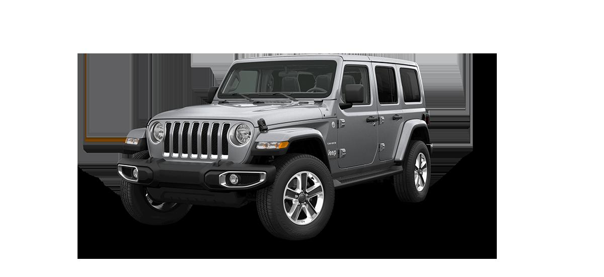 How the Jeep Wrangler Got Even Better