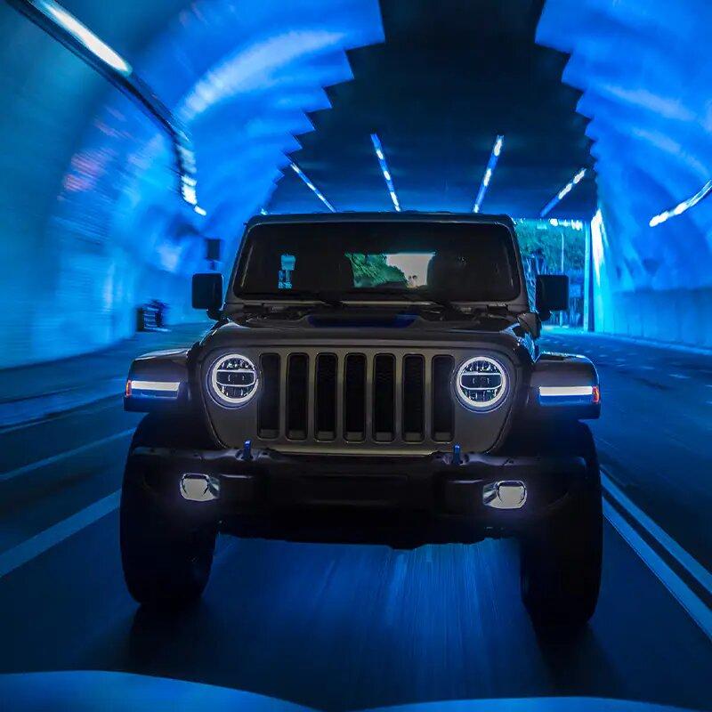 Miami Lakes Automall Jeep Wrangler 4XE