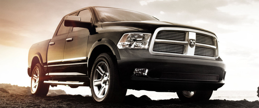 Make Truck Stand Out - Dodge RAM Dealers