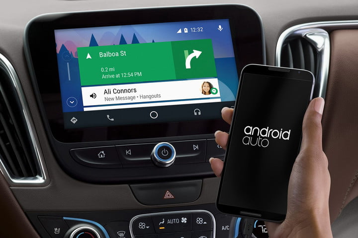 Everything You Need To Know About Google's Android Auto