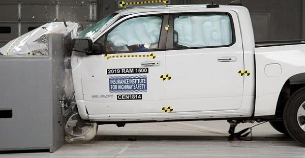 2019 ram 1500 crash test rating miami lakes ram