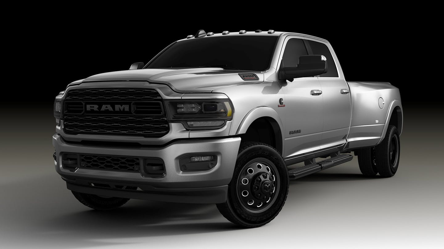Miami Lakes Ram 2020 Truck of the Year