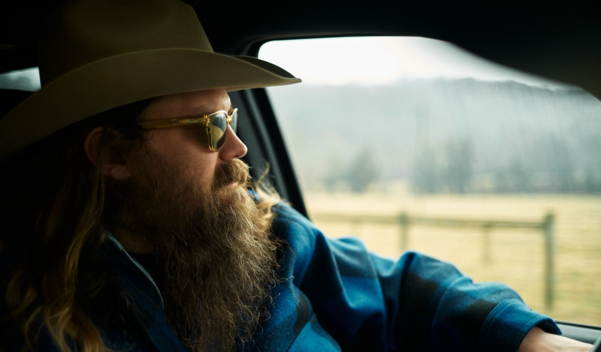 Ram Truck Launches New Campaign With a Little Help From Chris Stapleton
