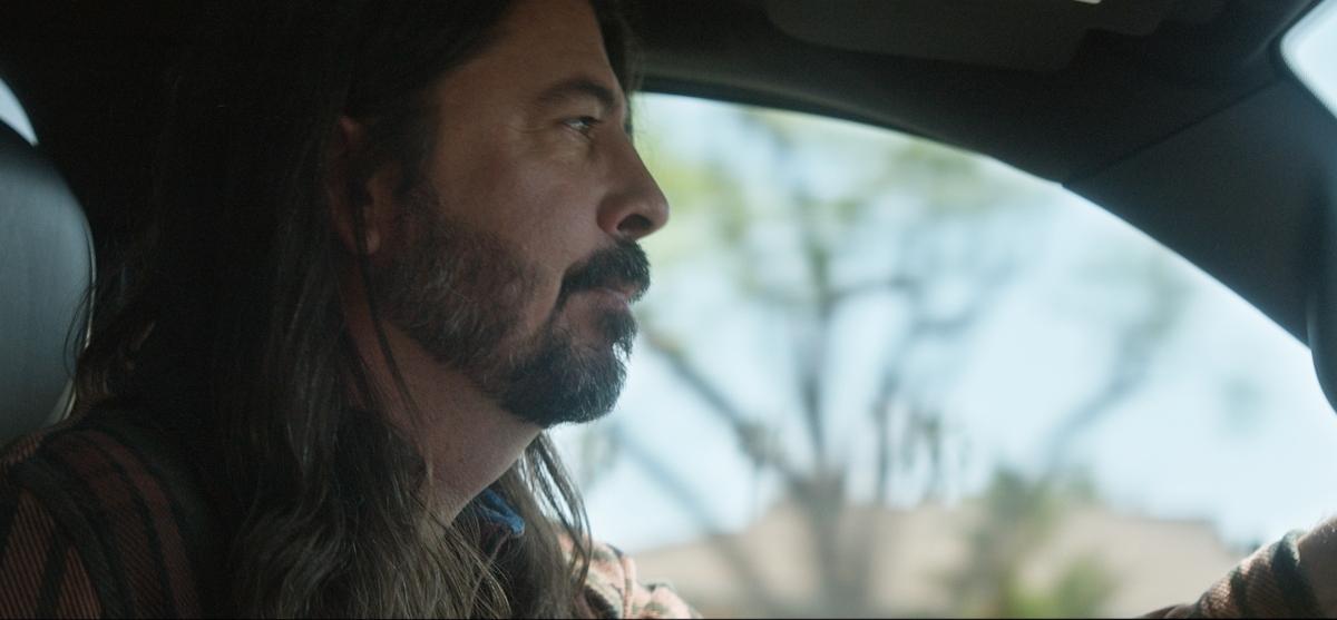"Ram Trucks, Foo Fighters Shine a ""Spotlight"" on Everyday Heroes"