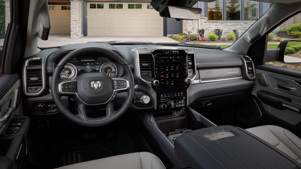 A Decade of Luxury, the Debut of the 2022 Ram 1500 Limited 10th Anniversary Edition