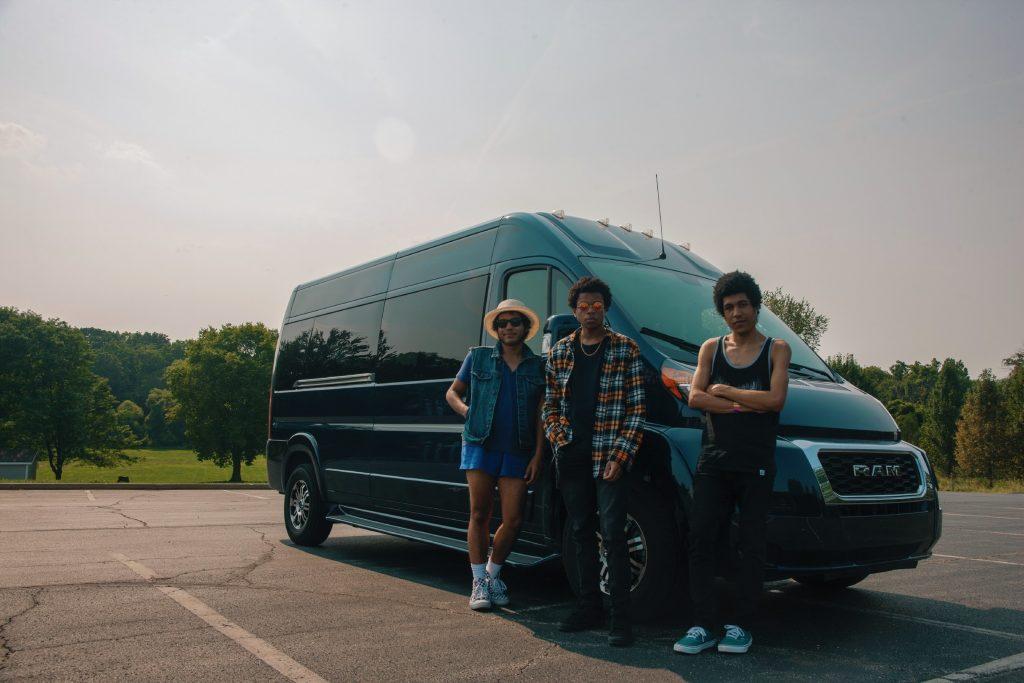 Ram BandVan Returns with Back to Live Tour