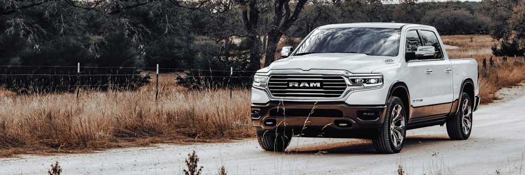 What to Know About the All-New 2022 Ram 1500