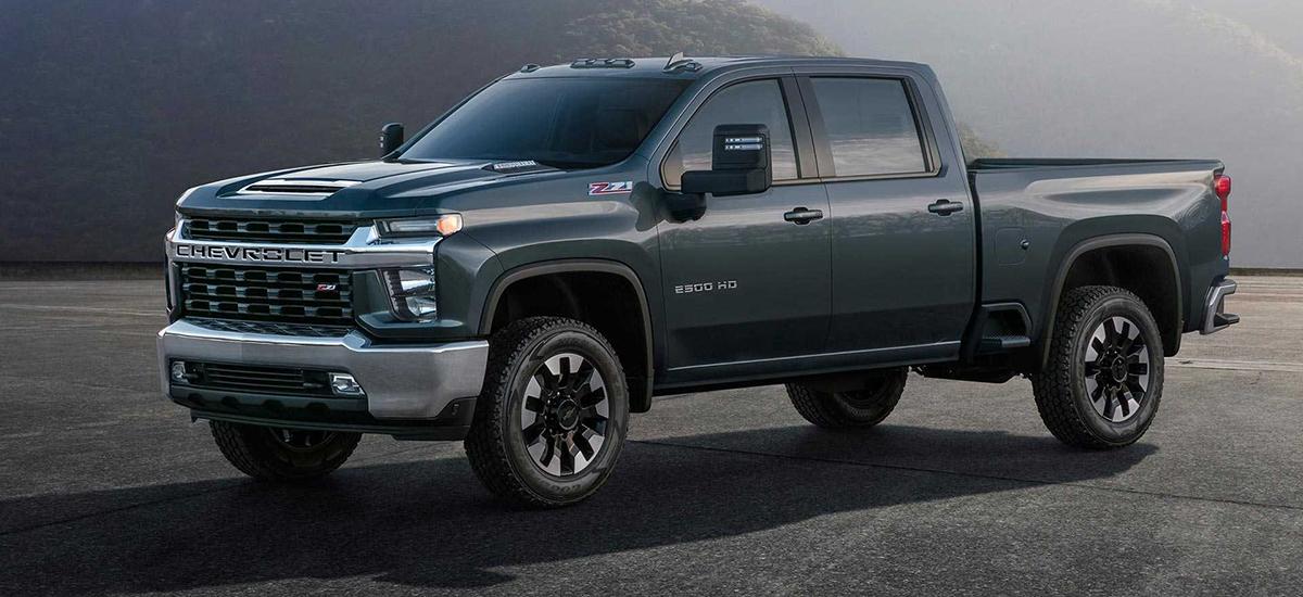 2020 Chevrolet Silverado Miami Lakes Automall