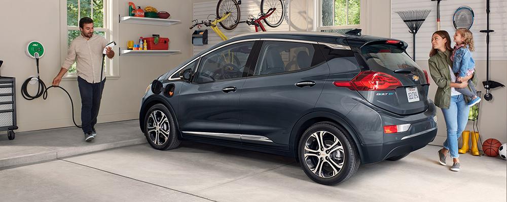 Miami Lakes Automall 2019 Bolt EV Charging