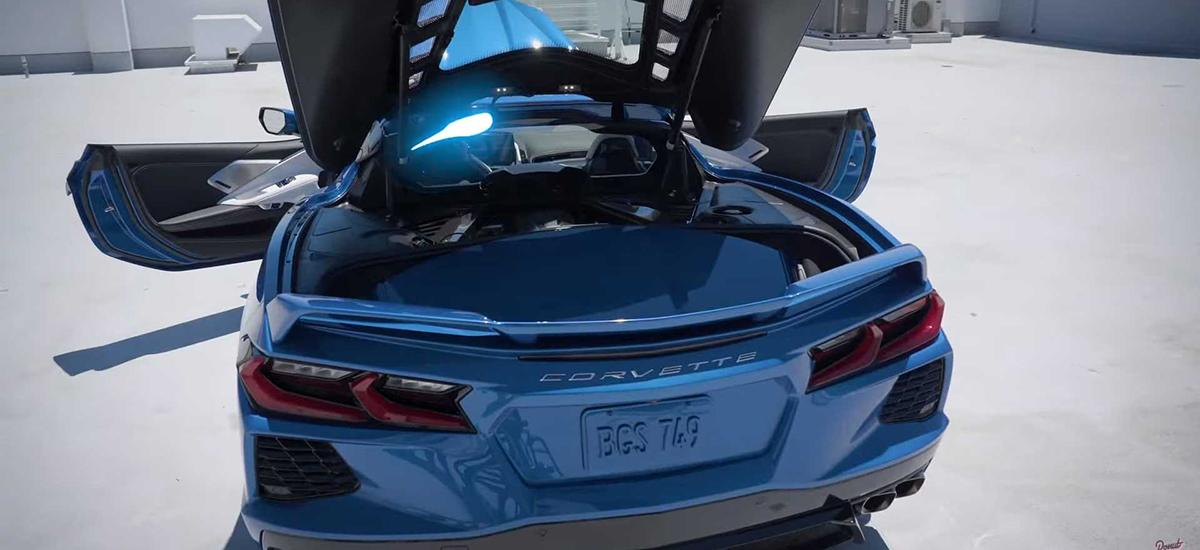 2020 Corvette Miami Lakes Automall