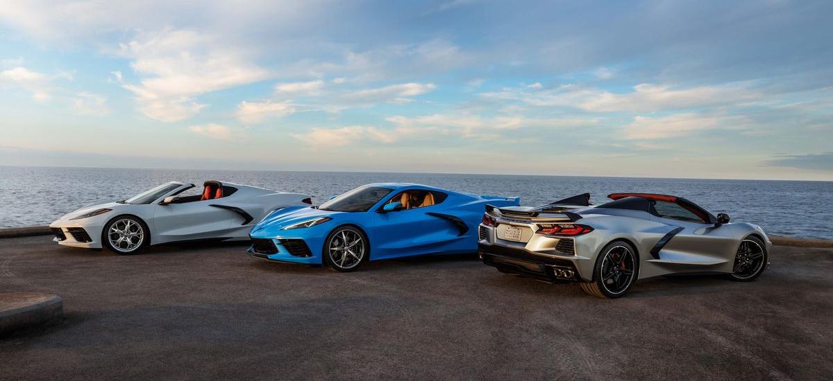 2021 Corvette Miami Lakes Automall