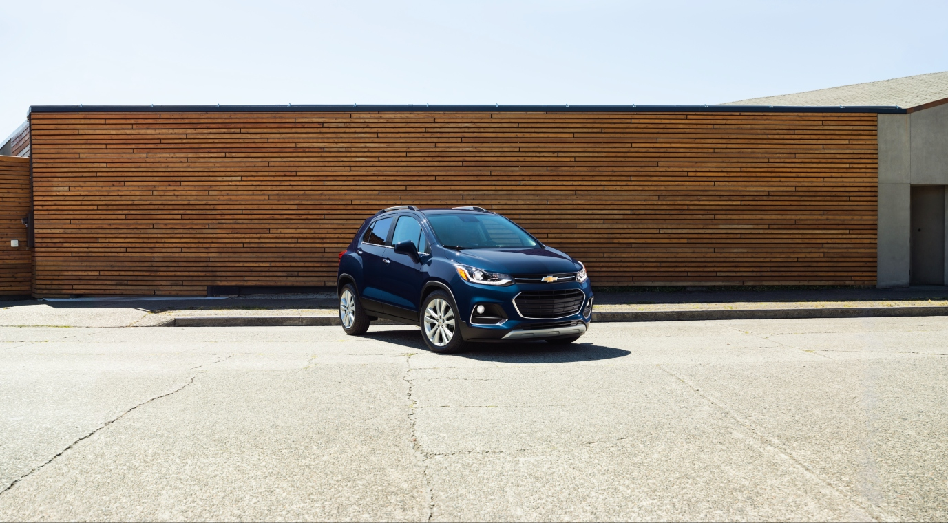 The 2021 Chevrolet Trax Finally Spices Things Up With Its New Engine