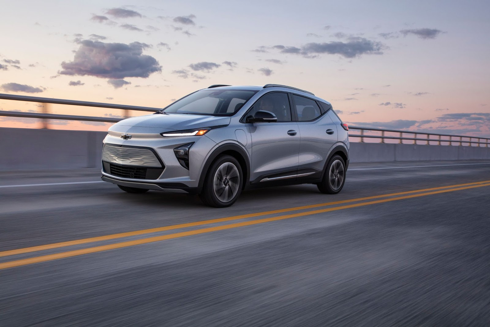 All The Latest On The 2022 Chevrolet Bolt EV