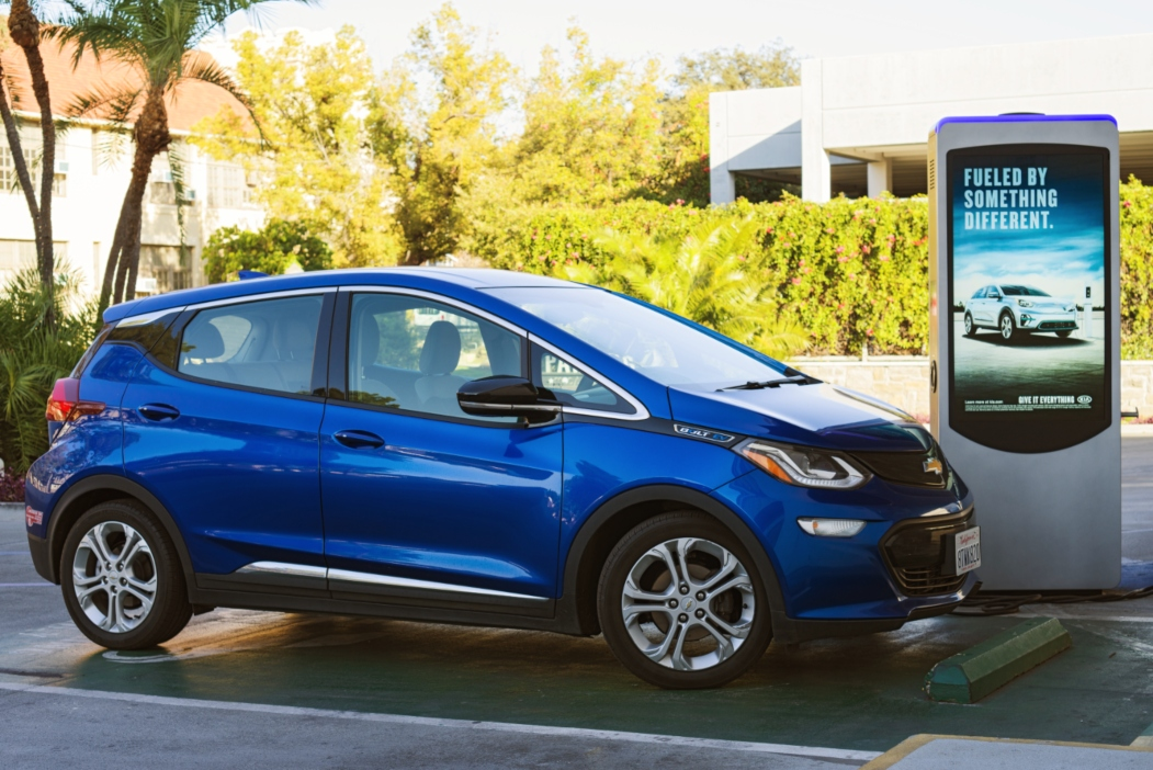 The Chevrolet Bolt EV Soars To New Heights With 335 Percent In Sales During Q2 2021
