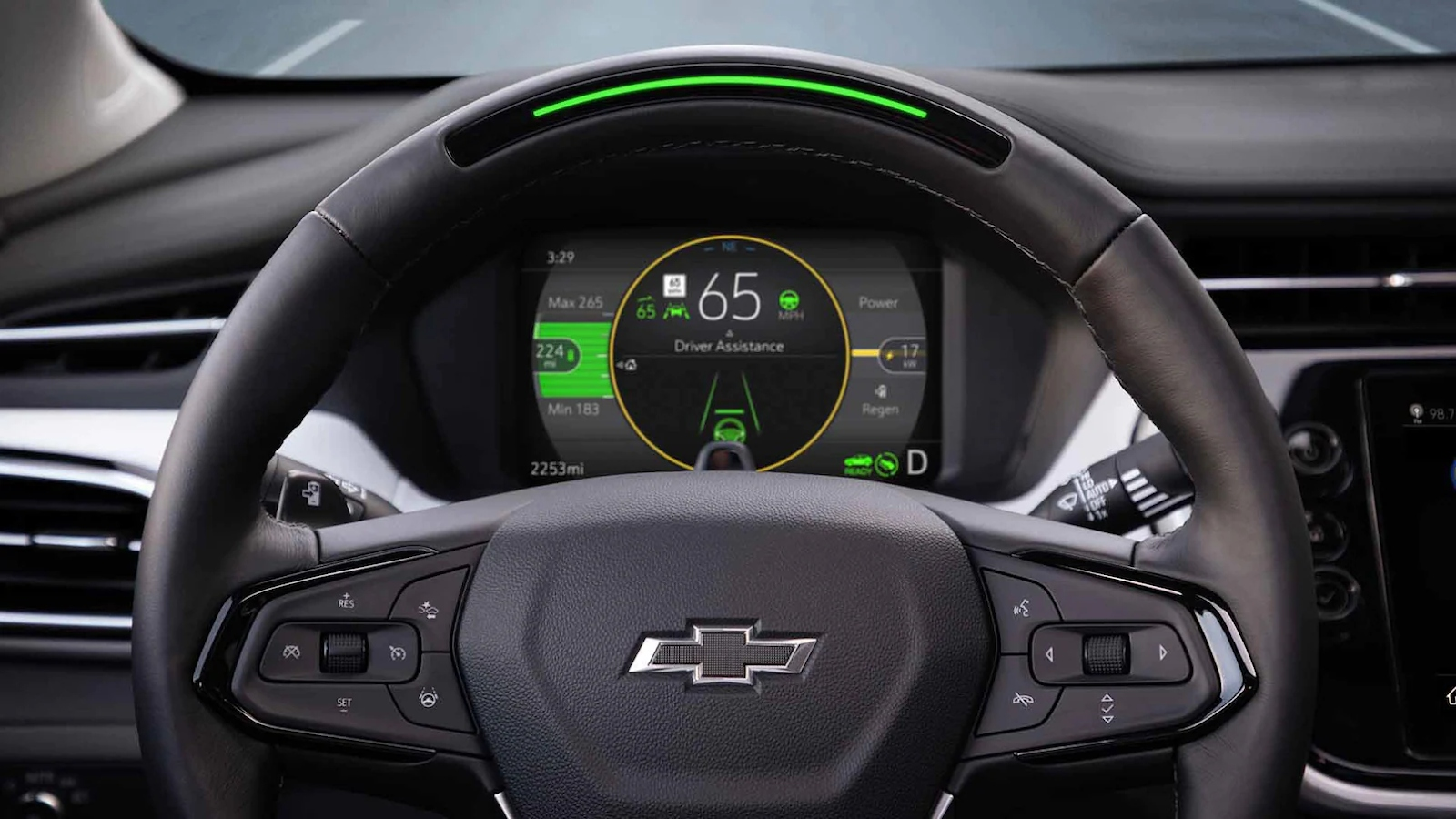 General Motors Says That Their Super Cruise System Will Upgrade With Lane Changes and More