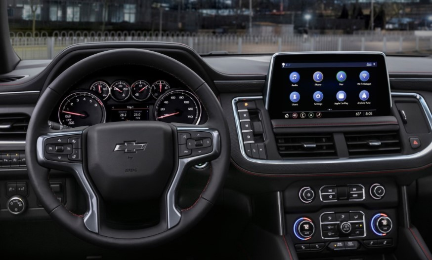 General Motors and AT&T To Team Up For 5G