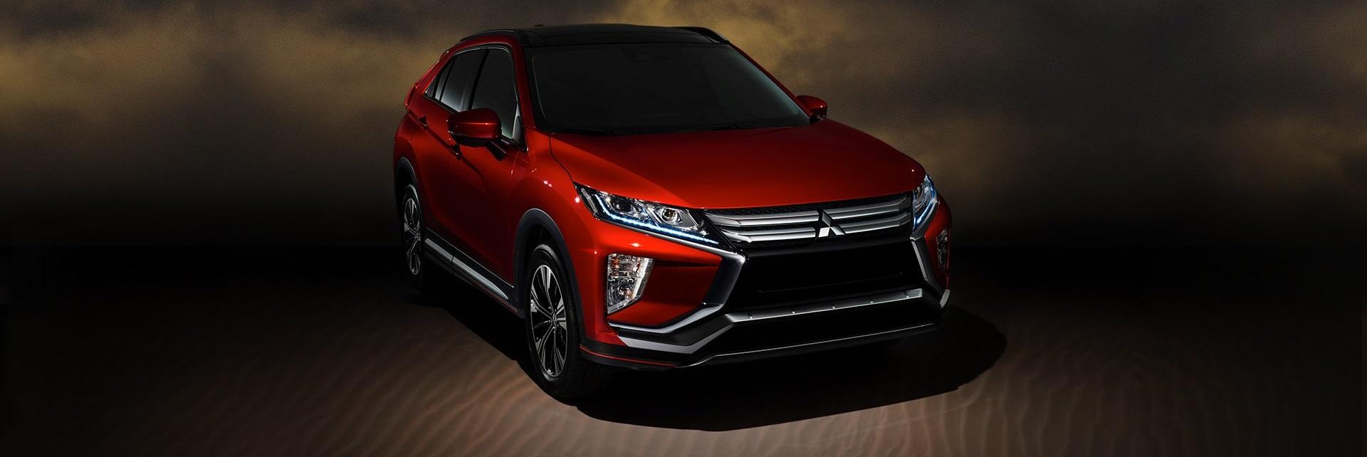 Mitsubishi Motors Introduces New Flagship PHEV