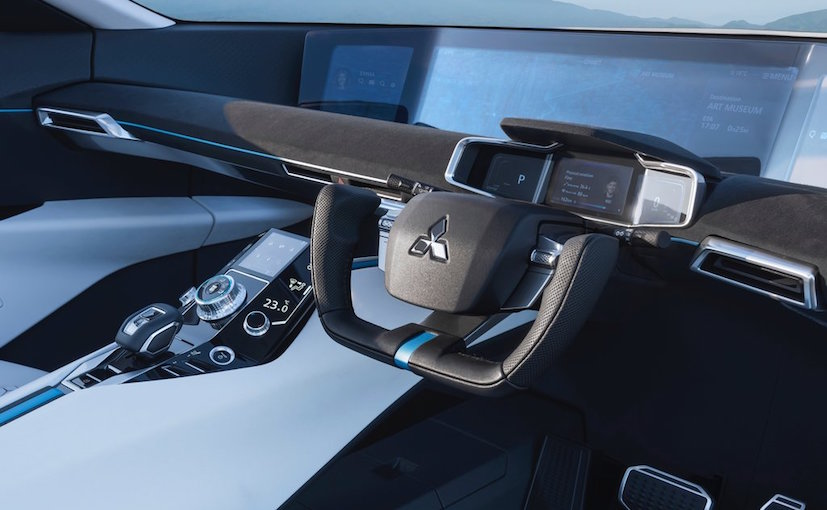 Mitsubishi Advancements in Technology