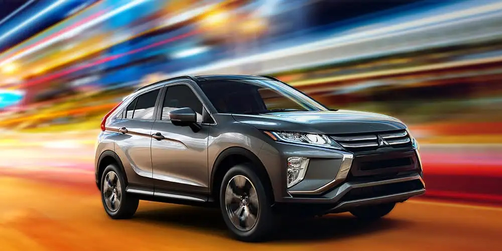 Mitsubishi Scores Highest for Premium Brands in 2021 J.D. Power IQS