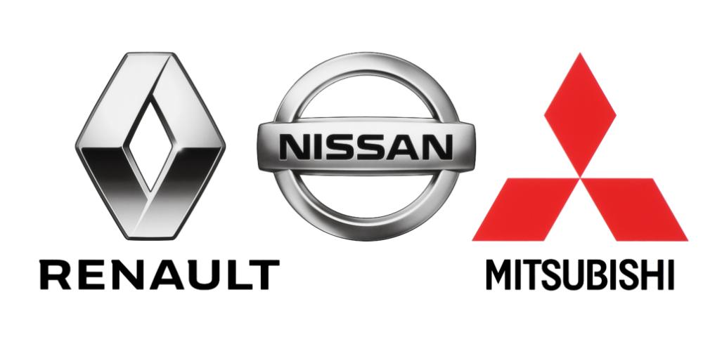 Renault-Nissan-Mitsubishi Sharing Resources