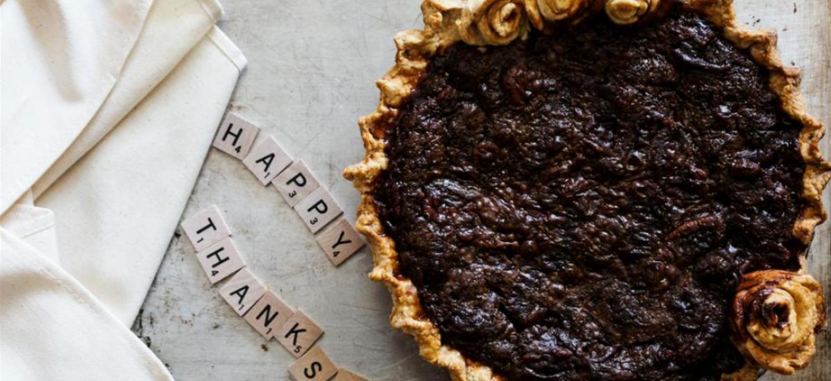 Easy Thanksgiving Recipe for 2020