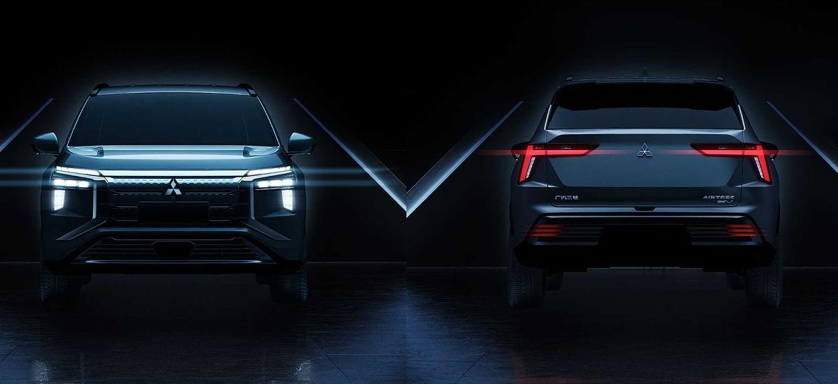 Mitsubishi Motors Expands Its Electric Lineup