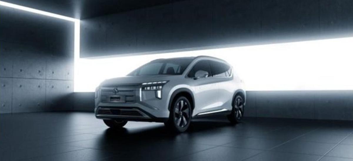 Is Mitsubishi Replacing the Outlander PHEV?