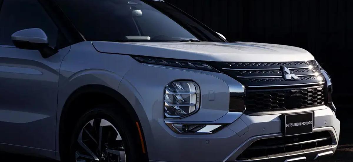 2022 Mitsubishi Outlander Setting a New Standard for SUVs