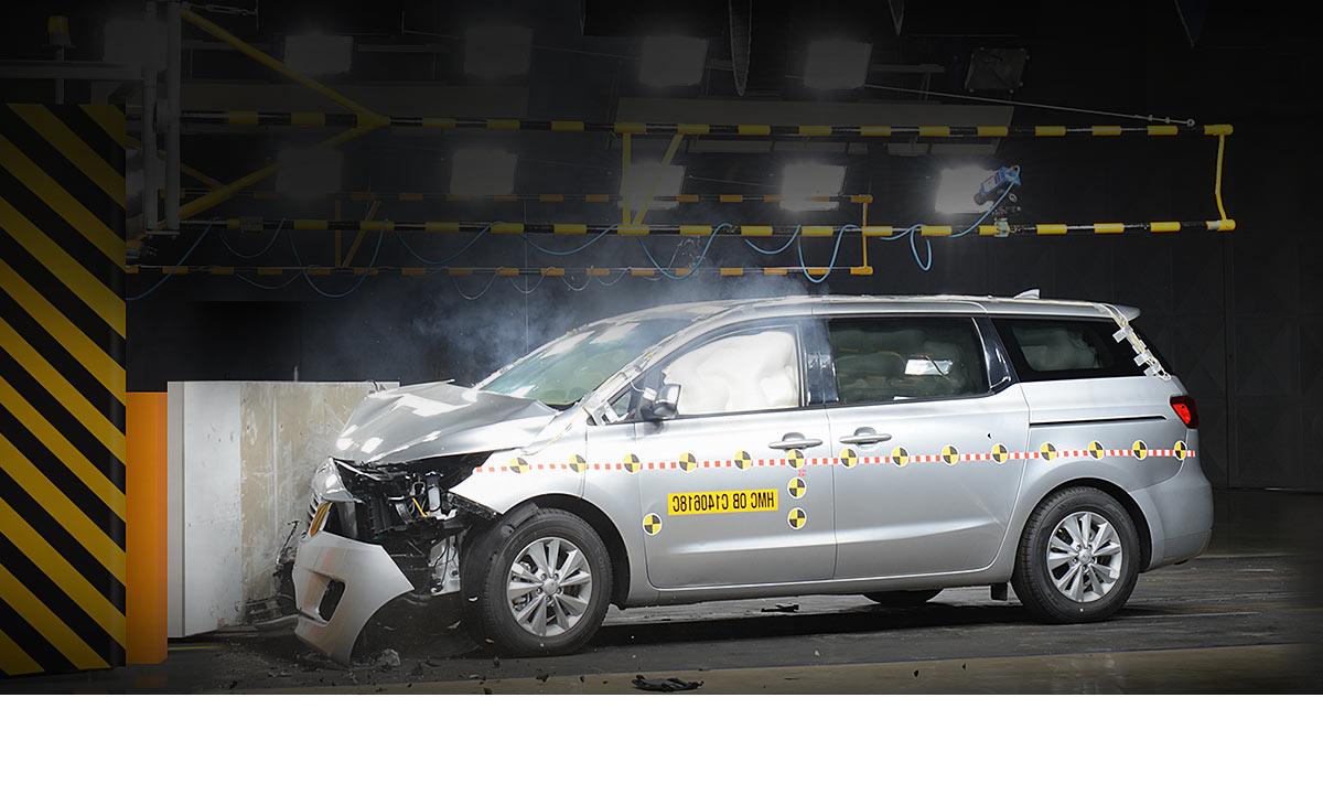 Miami Lakes Auto Kia Safety Features