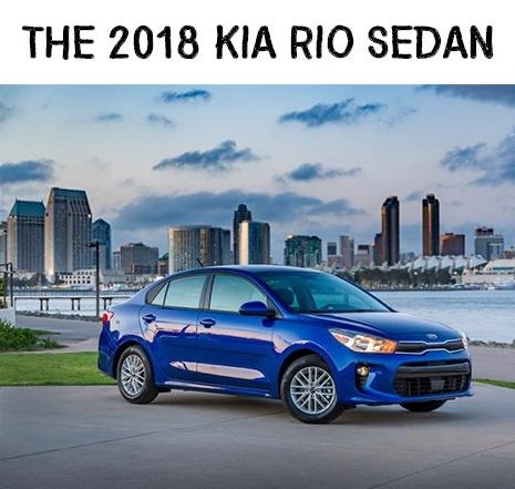 Miami Lakes 2018 Kia Rio Hatchback Featured