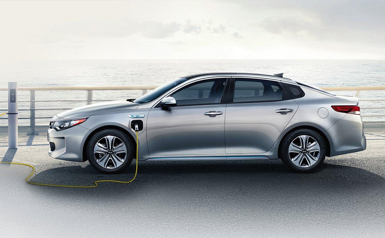 Miami Lakes Auto Kia Optima Plug-in Hybrid
