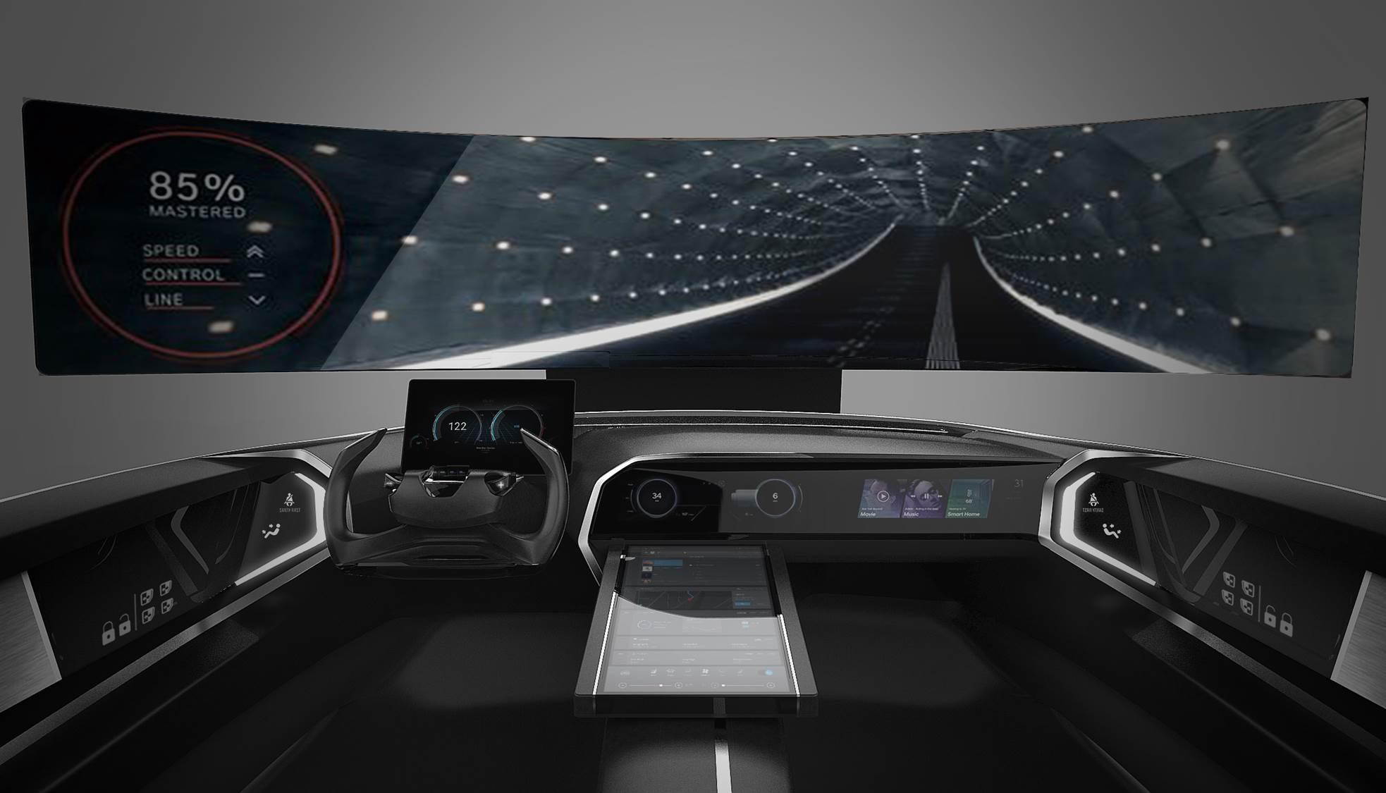 Kia Virtual Assistant Artificial Intelligence