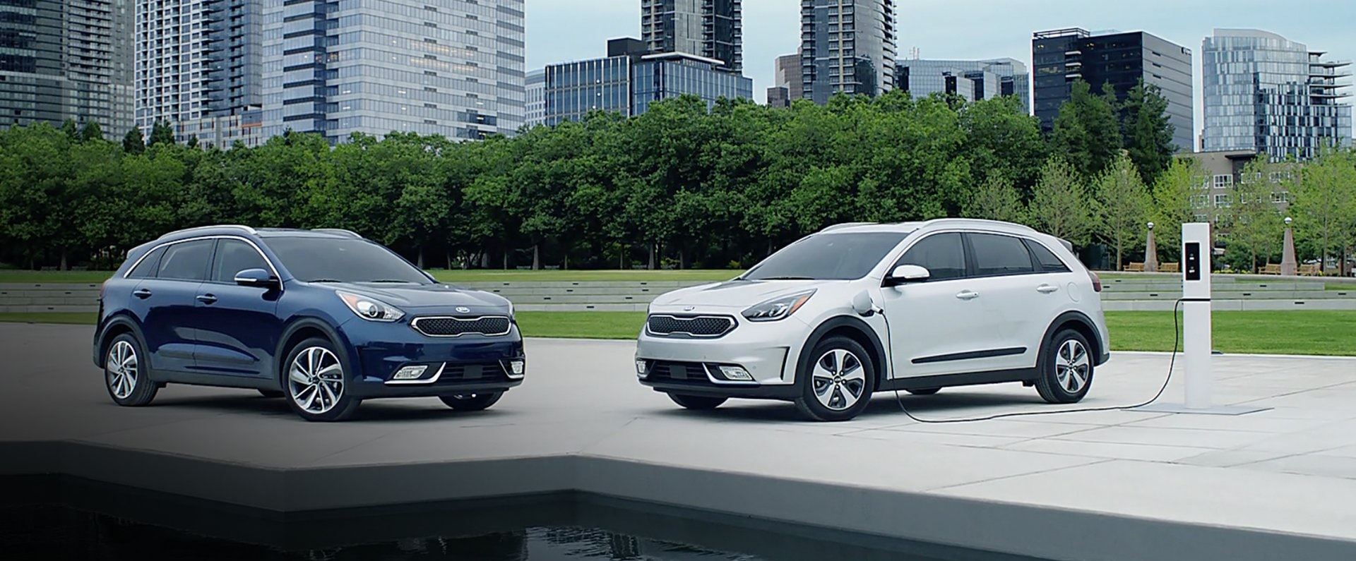 Kia Niro PHEV is a Great First-Time Alternative Fuel Vehicle