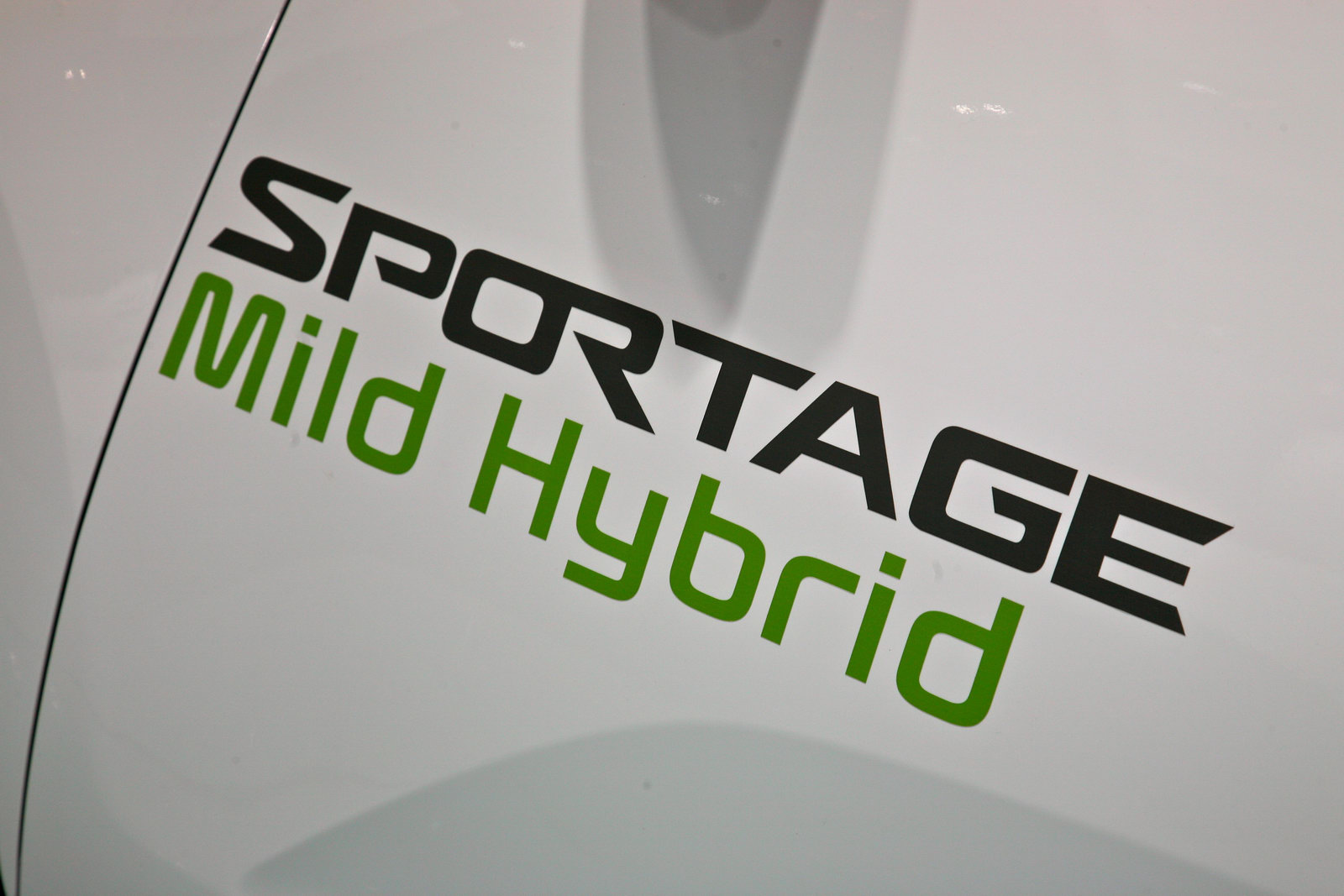 Miami Lakes Automall Kia Sportage Mild-Hybrid