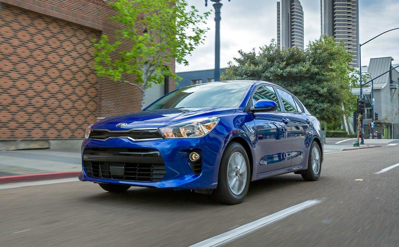 Kia Motors Winning Double