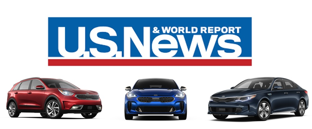 Miami Lakes Automall US News Niro Optima Hybrid Sstinger