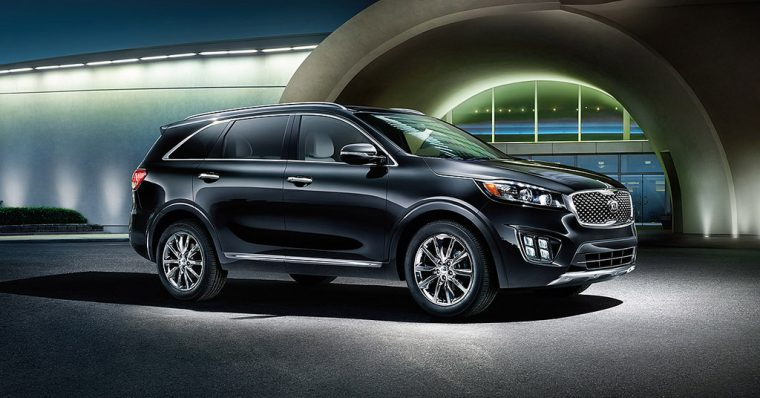 Kia and Chevy Named on Quietest Car List by U.S. News