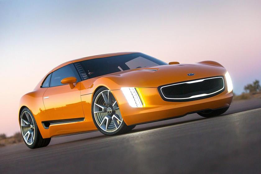 Is Kia Motors Getting a New Halo Car?