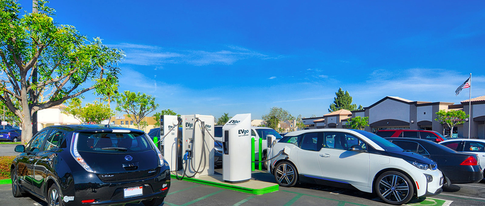Kia Motors Gets New EV Charging Station App