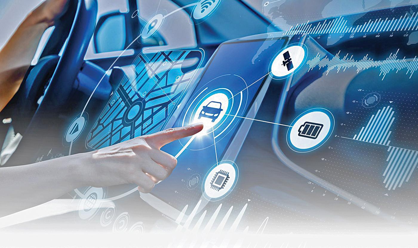Miami Lakes Automall Kia Motors Technology