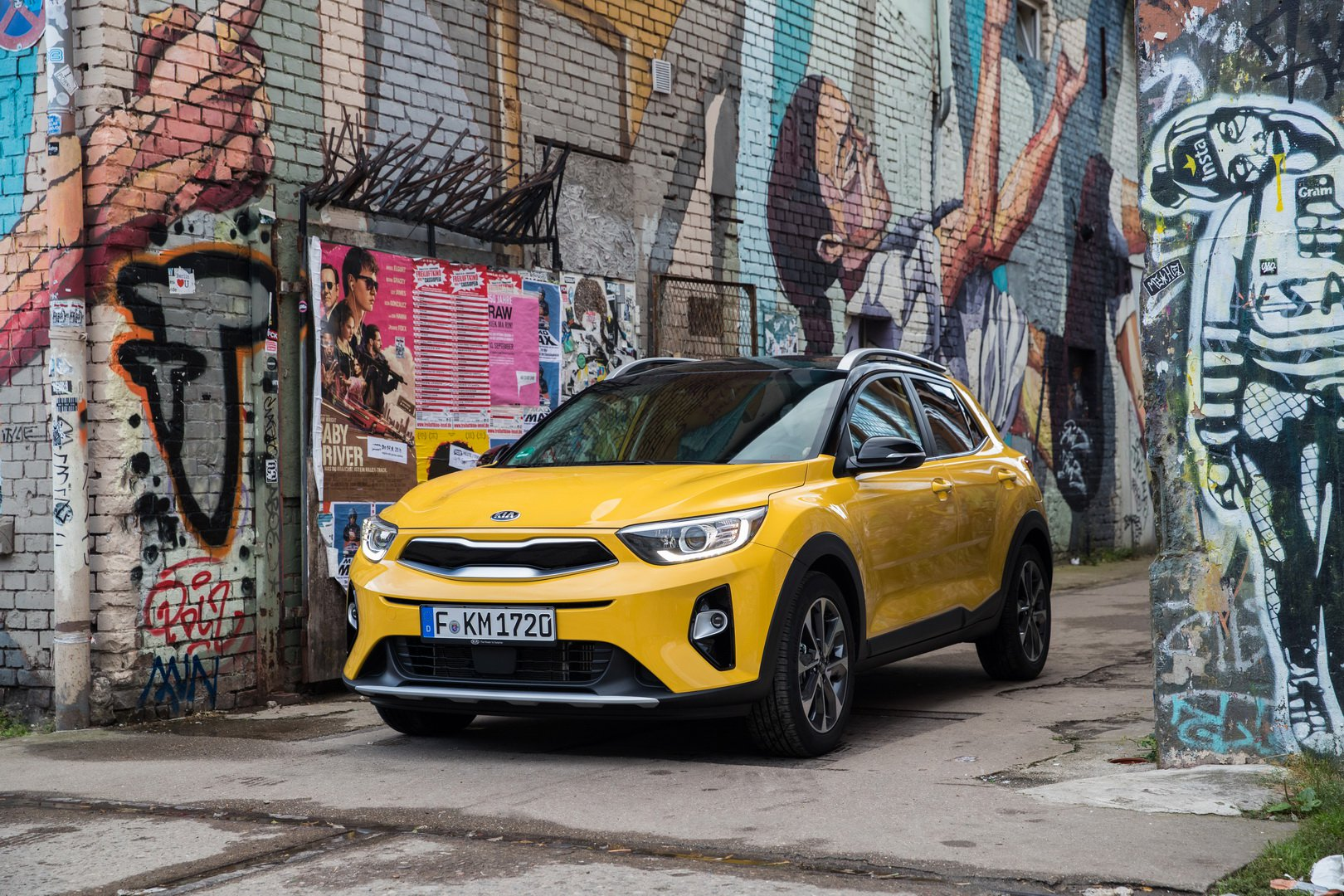 Kia Motors Expands with Crossovers and SUVs
