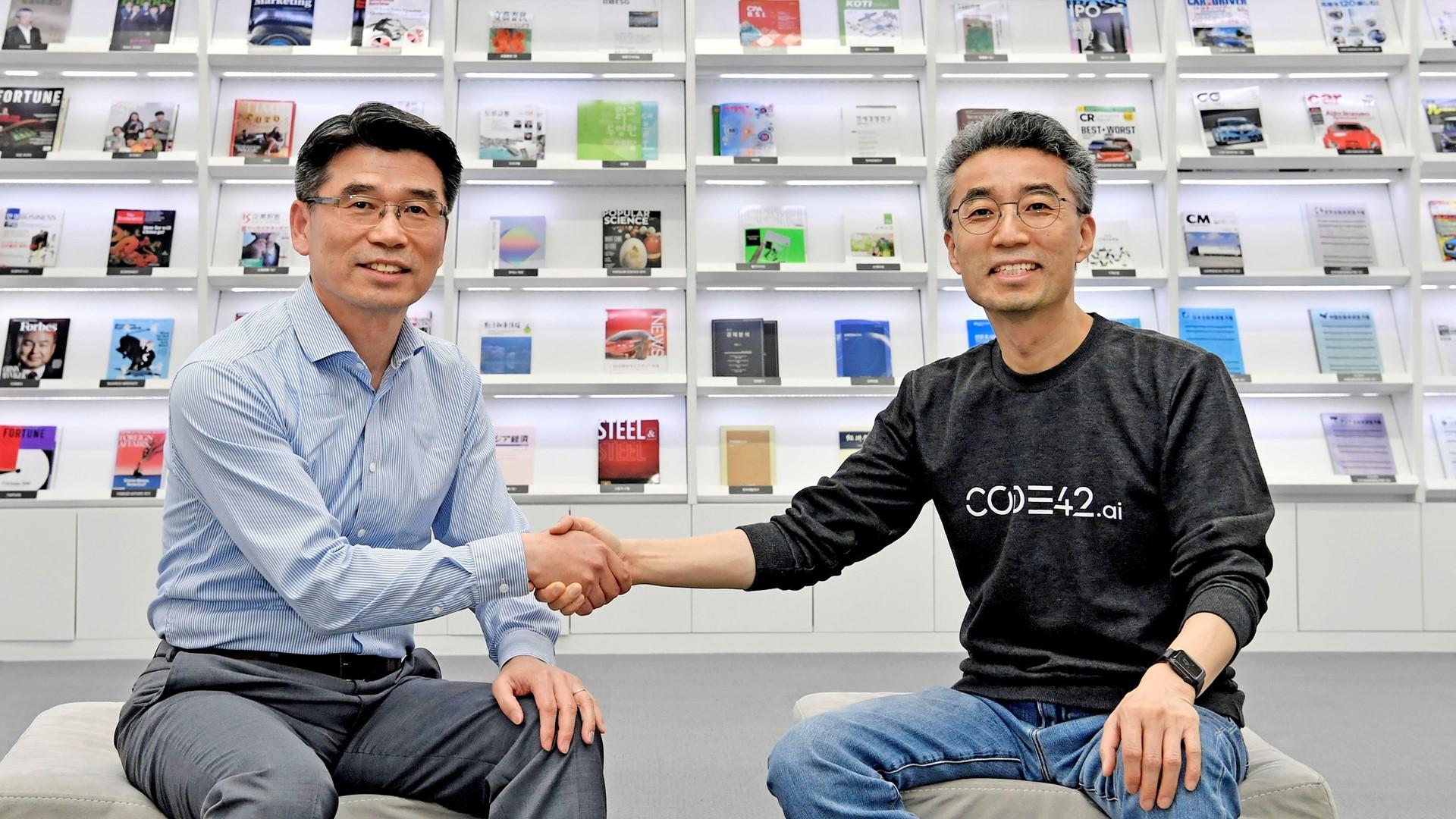Kia Motors Starts New EV Joint Venture with CODE42.ai