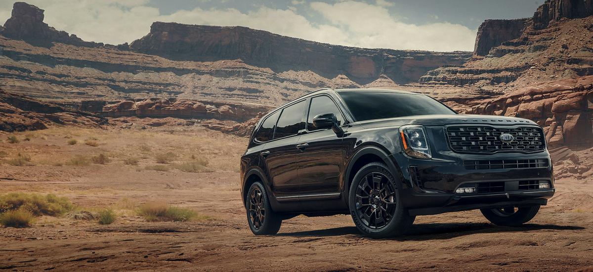 """Kia Motors Vehicles Named """"2021 Editors' Choice Award"""" Winners"""