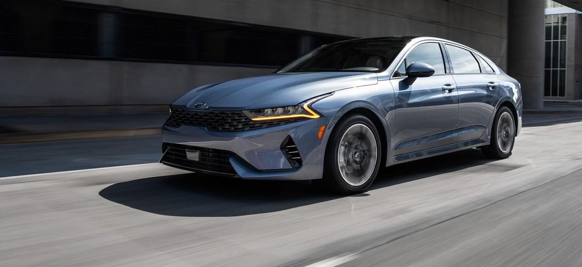 Kia Corp Wins Two Awards at 2021 AutoPacific VSAs